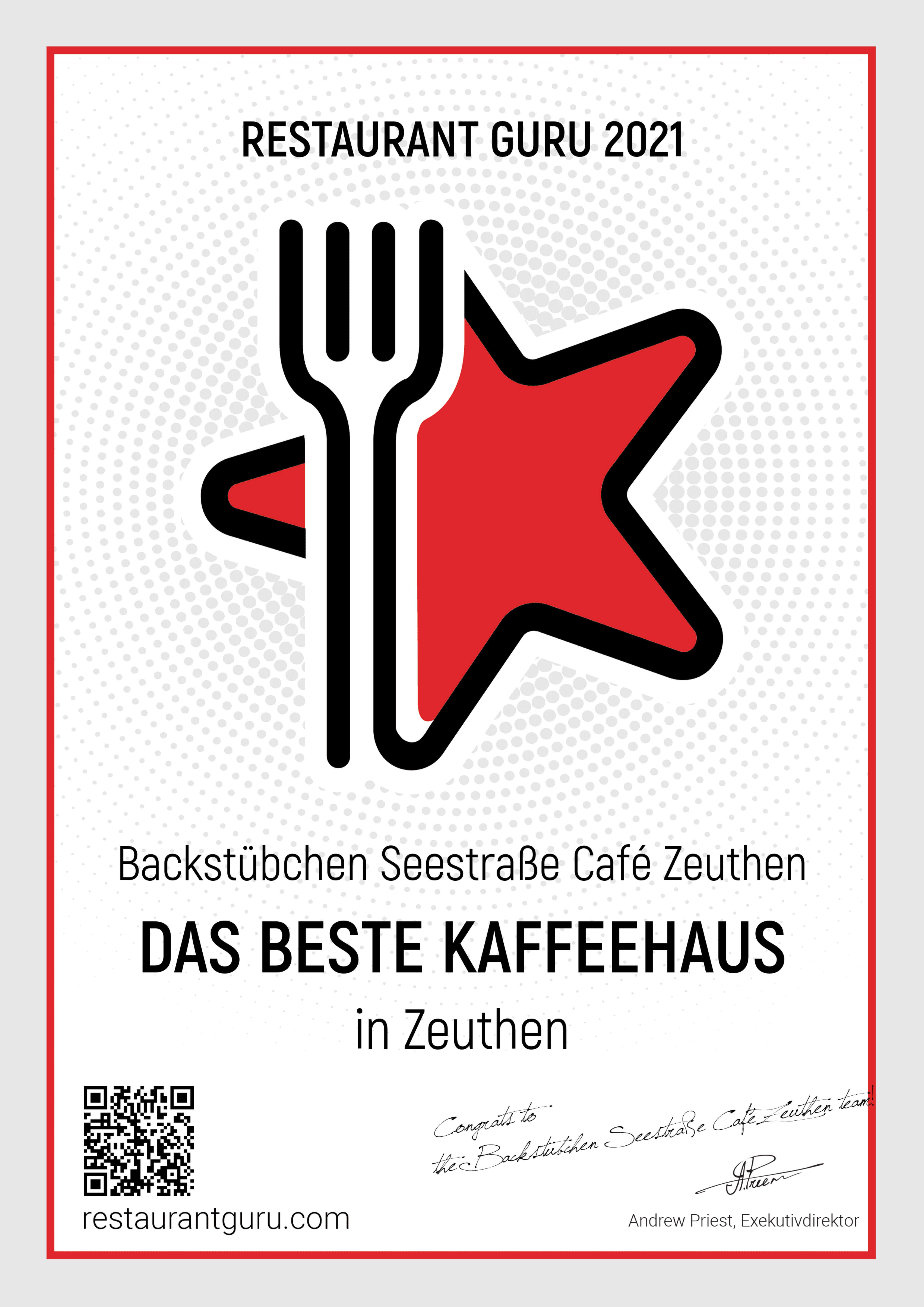 Bäcker Zeuthen https://backstuebchen-zeuthen.de/